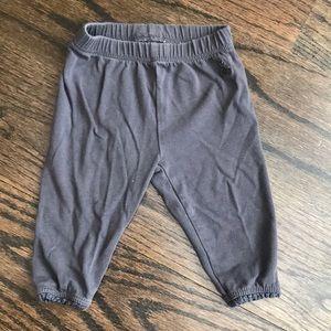Baby gap Brannan's favorite yoga pants